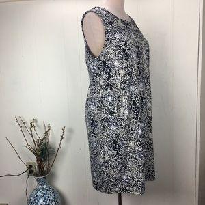 JM Collection Dresses - NWT JM Collection Floral Sleeveless Dress 3X